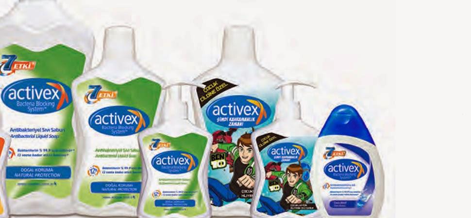 Firmalar hakkında: Activex