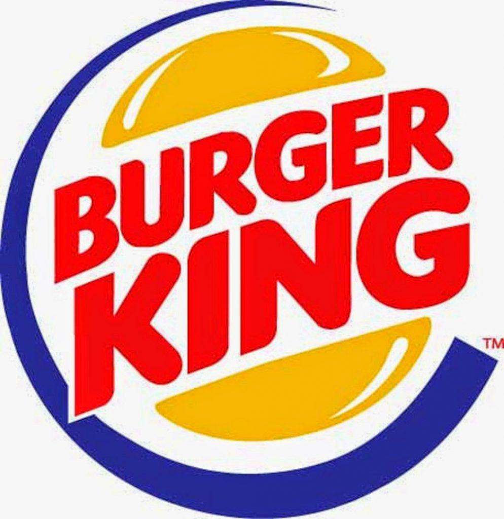 Firmalar hakkında: Burger King