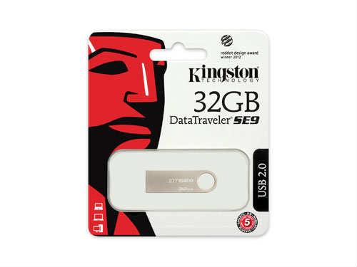 32 GB Flash Bellek Kazanan Talihli