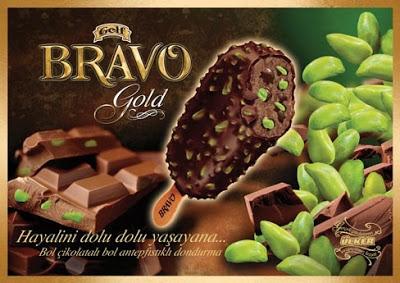 Golf Bravo – Hayal Ağacı