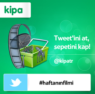 Kipa – Tweet'ini At, Sepetini Kap !
