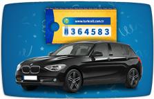 Turkcell, BMW Çekilişi