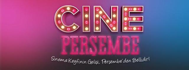 Cinemaximum'dan CinePerşembe