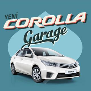 Toyota'dan 50 Liralık iTunes Hediye