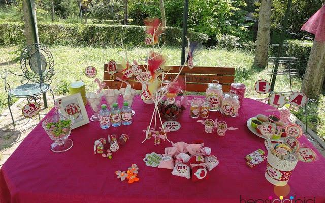HepsiCiciBici'den Doğum Günü Parti Konsepti Hediye!
