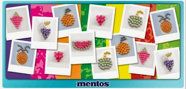 Mentos Facebook Kampanyası