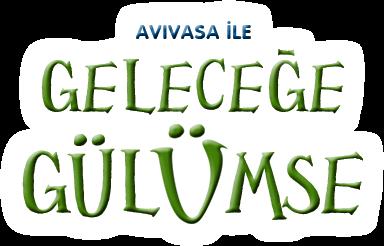 Avivasa'dan Geleceğe Gülümse Kampanyası