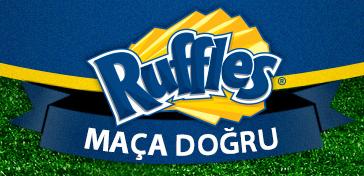 Ruffles'dan Fenerbahçe-Trabzonspor Maçına Bilet Hediye