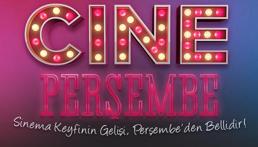 CinePerşembe