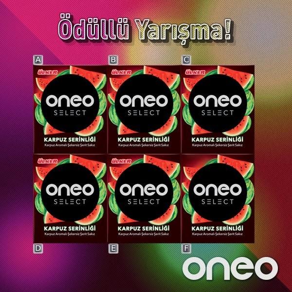 Oneo'dan Kulaklık Kazanan 20 Kişi