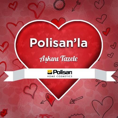 Polisan'la Aşkını Tazele