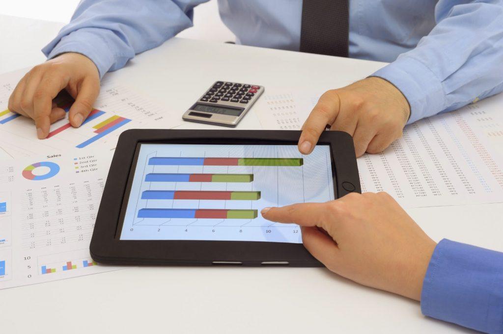 Forex Piyasası iPad Kazandırıyor