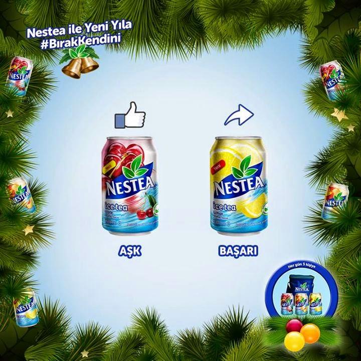 Nestea (25.12.2014 – 27.12.2014)