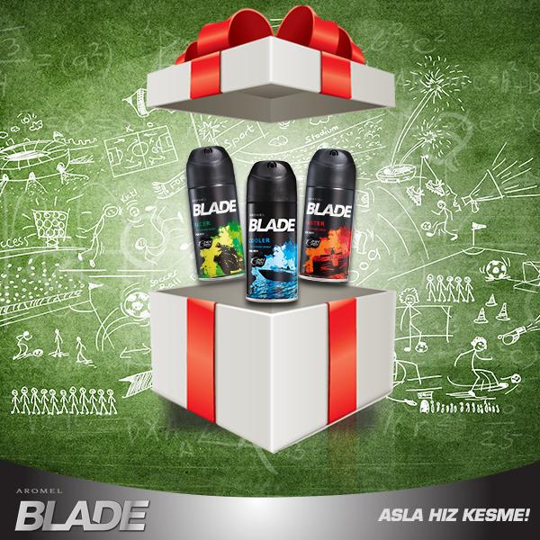 Blade For Men (13.01.2015 – 15.01.2015)
