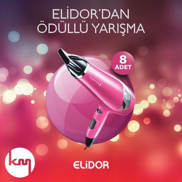 Elidor (22.01.2015 – 26.01.2015) Kampanyası