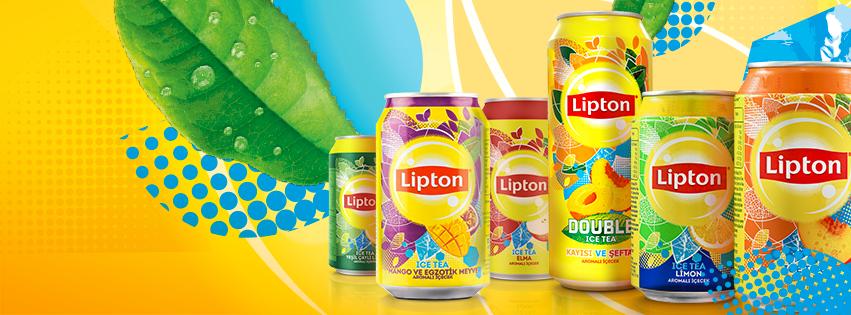 Lipton Ice Tea (23.01.2015 – 26.01.2015) Kampanyası