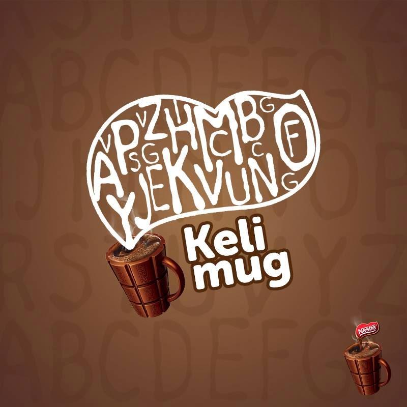 Nestle Sıcak Çikolata (01.12.2014 – 31.01.2015) Kampanyası