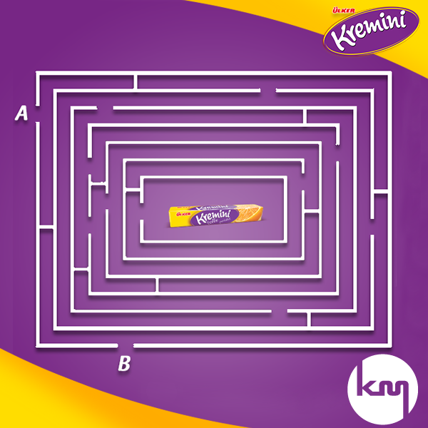 Kremini (20.02.2015 – 24.02.2015) Kampanyası