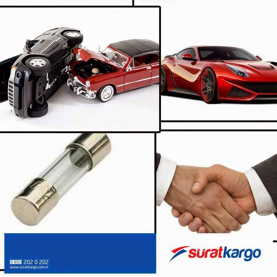 Sürat Kargo (13.02.2015 – 18.02.2015) Kampanyası