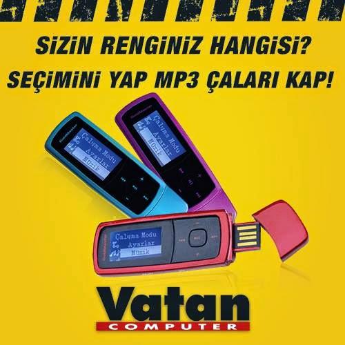 Vatan Bilgisayar (03.02.2015 – 04.02.2015) Kampanyası