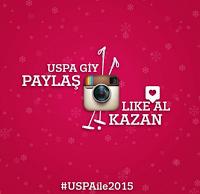 #USPAile2015 Instagram Yarışması