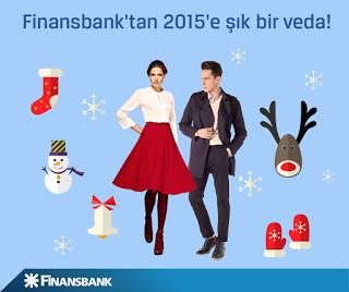 Finansbank'tan 1V1Y.com 20 TL İndirim Kampanyası