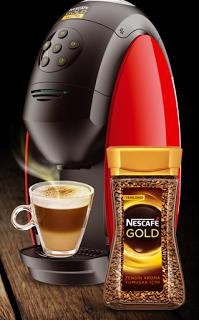 Nescafé Gold #KokusundaDavetVar yarışması