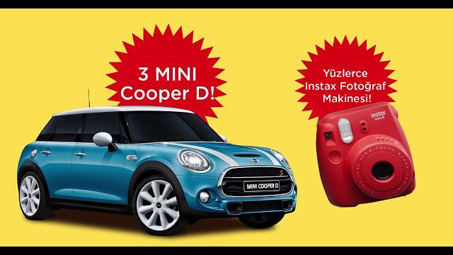3. Dönem Lays Mini Cooper Sonuçları