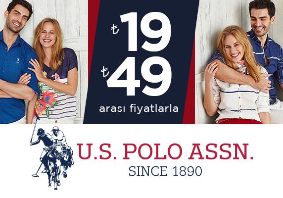 Tendyol U.S. Polo Assn. kampanyalı ürünleri ve fiyatları