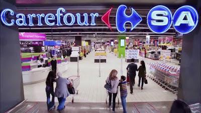 CarrefourSA'dan Sürpriz Hediyeli Kampanya