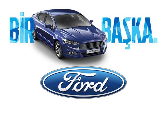 Ford binek araçlarda 30 bin lira faizsiz kredi kampanyası