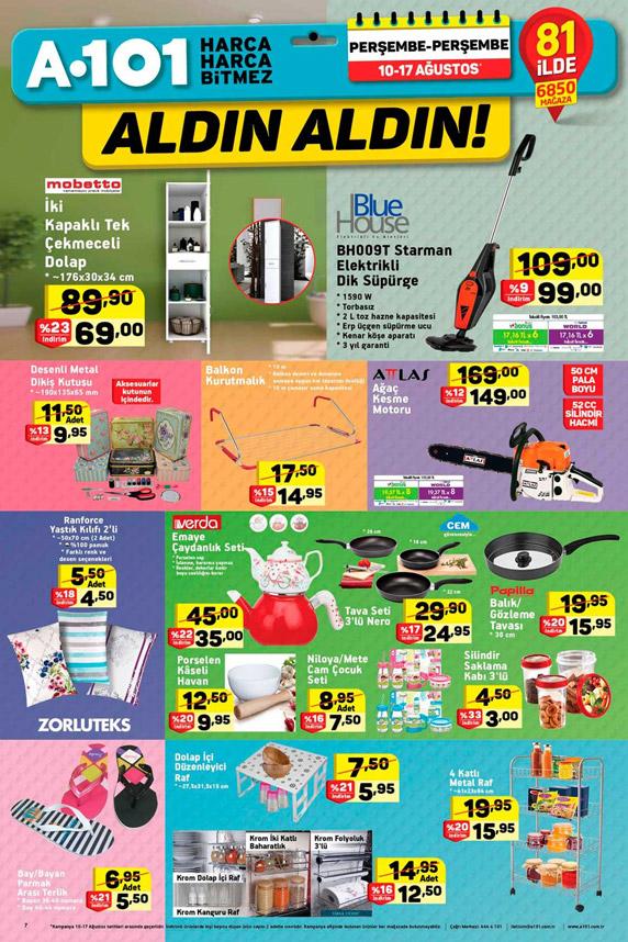 A101 10 Ağustos fırsat ürünleri, a101 2 al 1 öde, A101 5 Ağustos, A101 güncel ürün, A101 fırsat ürünleri, A101 aktüel ürünler