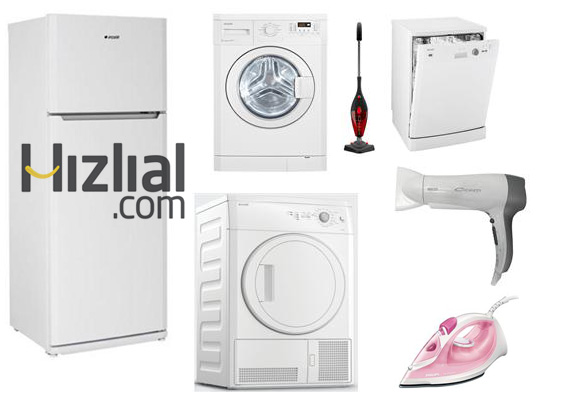 Arçelik, Arçelik Buzdolabı fiyatları, Arçelik kampanya, Arçelik ütü, Hizlial.com, Hizlial.com çeyiz paketi