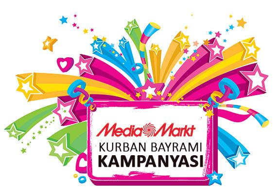MediaMarkt 'tan Kurban Bayramı İndirim Kampanyası