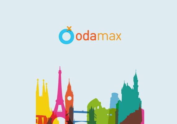 Odamax.com açıldı otel rezervasyonları için kampanyalar başladı
