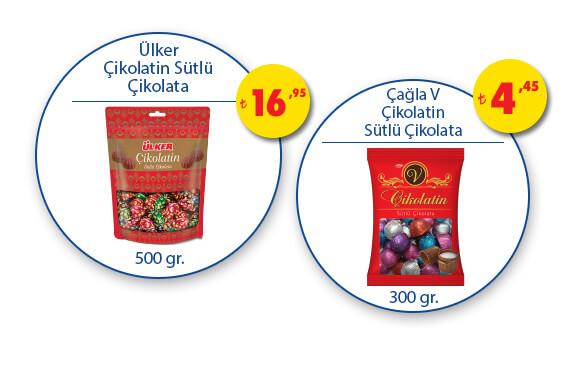 Ülker Çikolata, kurban bayramı kampanyaları, Şok Market fırsat ürünleri, şok indirimli ürünler kataloğu,