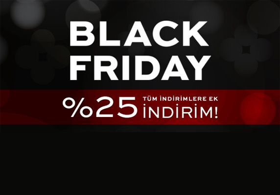 Koton Black Friday 2017 kampanya kodu