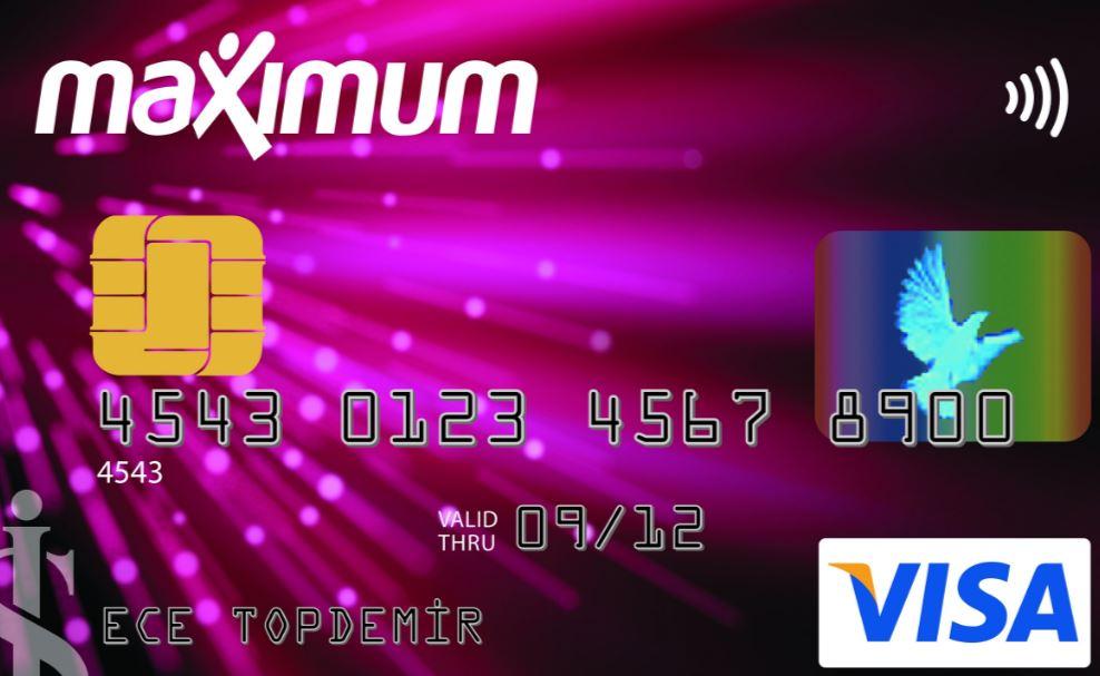 Maximum kart hafta sonu market kampanayası 15 TL hediye