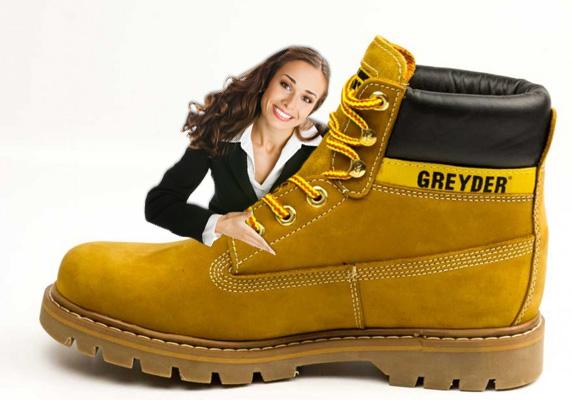 Greyder ayakkabılarda 50 TL kampanyası 2018
