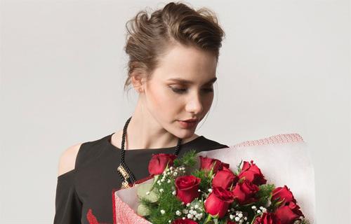 14 Şubat Sevgililer Günü'nde Çiçek Sepeti