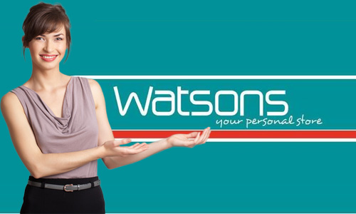 Watsons 11-14 Ocak 2018 indirim kataloğu
