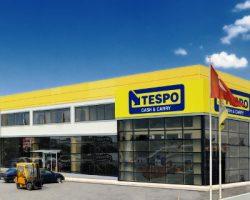 Tespo aktüel ürünler 12 Şubat – 4 Mart 2018