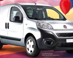 Bizim Market 10 Fiat Fiorino çekiliş kampanyası