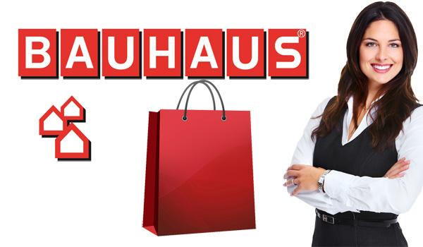 Bauhaus aktüel ürünler kataloğu açıklandı