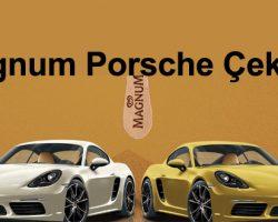 Magnum çekiliş 2018 katıl Porsche kazan