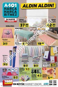 A101 24 mayıs 2018 kataloglar