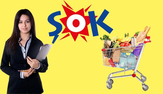 Şok market 8 Ağustos 2018 aktüel ürünler