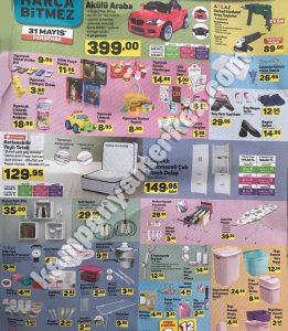 A101 31 Mayıs 2018 aktüel ürünler