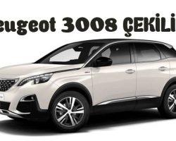 41 Burda AVM Peugeot 3008 Çekilişi