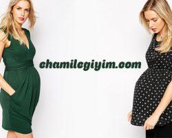 Hamile Kıyafetleri 2018 Kampanyaları